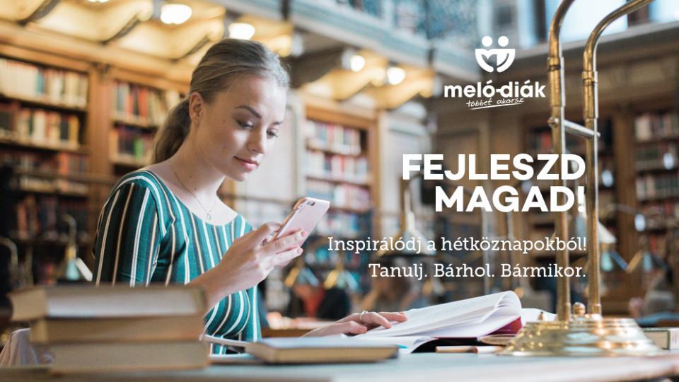 Meló-Diák Mentorprogram // A soft skillekről I.