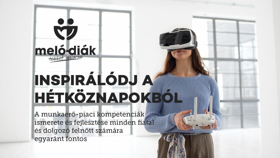 Meló-Diák Mentorprogram // A soft skillekről II.